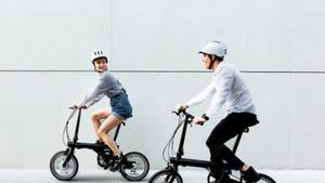 Το νέο Xiaomi Mi Smart Electric Folding Bike άμεσα διαθέσιμo από την Info Quest