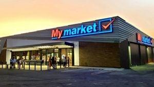 Μetro/ΜyMarket: Τζίρος 1,33 δισ. ευρώ και άνοδος 5,5% το 2020