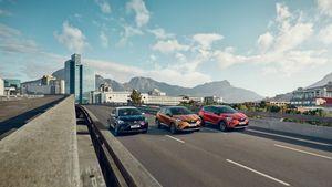 Νέο Renault CAPTUR: Ασφάλεια με 5 αστέρια Euro NCAP
