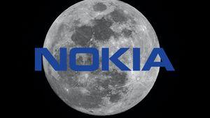 NASA: Χρηματοδοτεί τη Nokia για την ανάπτυξη δικτύου 4G στη Σελήνη