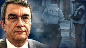 Οικονόμου: Έτοιμη η αστυνομία να εφαρμόσει τα μέτρα που θα ανακοινωθούν σήμερα