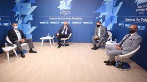 3rd InvestGR Forum 2020: Μπορεί και με ποιους τρόπους να μετατραπεί η κρίση σε ευκαιρία;