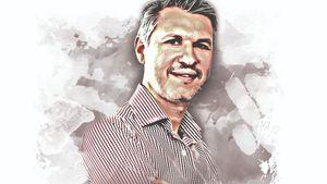 Mιχάλης Παναγιωτάκης (ΔΩΔΩΝΗ Α.Ε): Οι προτεραιότητες έχουν αλλάξει
