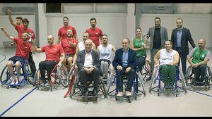 Η Mercedes-Benz Ελλάς και οι συνεργάτες της σε ένα διαφορετικό τουρνουά μπάσκετ
