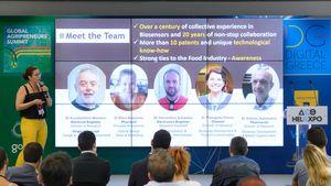 EIT Food Demo Day: Αυτοί είναι οι νικητές του διαγωνισμού