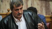 Βουλή: Απορρίφθηκε η αίτηση άρσης ασυλίας του Π. Πολάκη