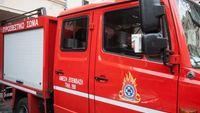Ρέθυμνο: Νεκρή ηλικιωμένη από πυρκαγιά στο σπίτι της, έπειτα από έκρηξη