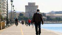 Κορονοϊός: Σταθερό το ιικό φορτίο στη Θεσσαλονίκη