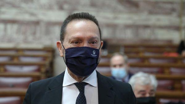 Στουρνάρας: Ο Κωστόπουλος είναι η ιστορία του σύγχρονου ελληνικού τραπεζικού συστήματος