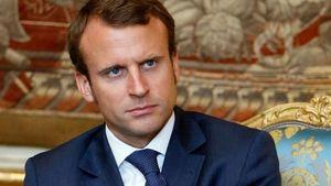 Γαλλία: Είμαστε στο πλευρό της Ελλάδας