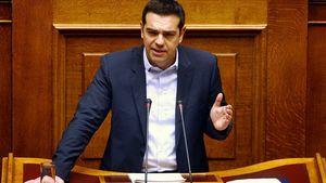Τσίπρας: Ο Μητσοτάκης θα λογοδοτήσει για το παράλληλο σύστημα καταγραφής κρουσμάτων