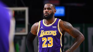 Αυτοί είναι οι πιο ακριβοπληρωμένοι παίκτες του NBA - Μία... κατηγορία μόνος του ο Τζέιμς