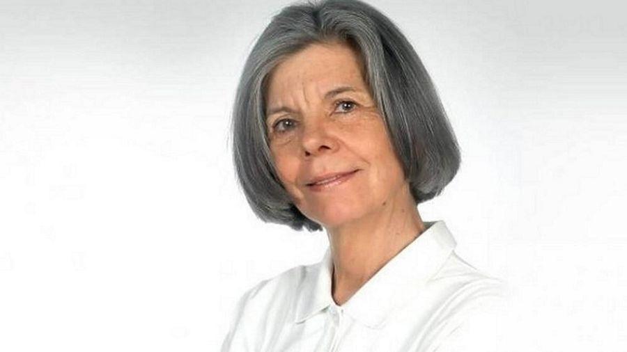 Έφυγε η δημοσιογράφος, Τιτίνα Δανέλλη
