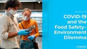 Έρευνα Tetra Pack: Η ασφάλεια των τροφίμων αποτελεί καίριο ζήτημα για τους καταναλωτές