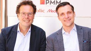 Public-MediaMarkt : Επιχειρησιακό μοντέλο με επίκεντρο τις νέες ανάγκες του πελάτη