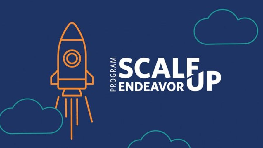 Endeavor Scale-up: Νέο πρόγραμμα υποστήριξης σε τεχνολογικές εταιρείες