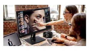 Η Viewsonic παρουσιάζει τη νέα σειρά επαγγελματικών οθονών ColorPro