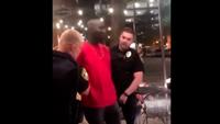 Αστυνομικοί συλλαμβάνουν Αφροαμερικάνο... πράκτορα του FBI