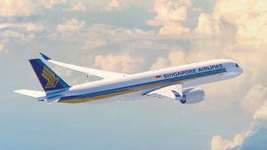 Σημαντική συμφωνία μεταξύ της Singapore Airlines και της Ινδικής Vistara