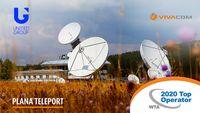 Vivacom: Μεταξύ των ταχύτερα αναπτυσσόμενων παρόχων δορυφορικών υπηρεσιών στον κόσμο