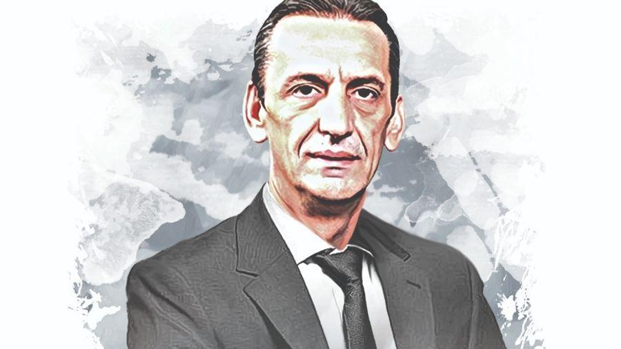Βασίλης Σταύρου (ΑΒ Βασιλόπουλος): Οι CEOs πρέπει πλέον να είμαστε Chief Empathy Officers