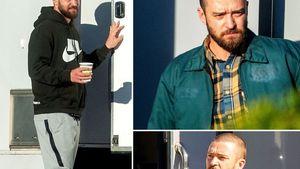 Συνεργασία Πάρι Κασιδόκωστα-Λάτση και Justin Timberlake για το Palmer