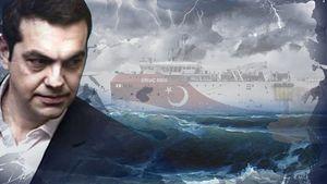 Τσίπρας: Τώρα είναι η ώρα να ασκήσει η Ελλάδα το δικαίωμα της για επέκταση στα 12 νμ