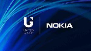Συμφωνία της United Group με την Nokia