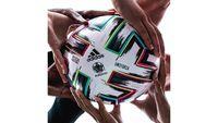 Η adidas παρουσιάζει την επίσημη μπάλα του UEFA EURO2020