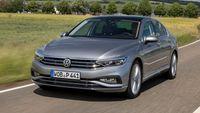 Νέο Volkswagen Passat: Tο πολυτελές σεντάν με το υψηλότερο IQ