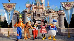 Disney: Σκοπεύει να απολύσει 32.000 υπαλλήλους μέχρι τα τέλη Μαρτίου