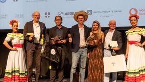 Με ρεκόρ συμμετοχών από 20 χώρες ολοκληρώθηκε το 4ο Messinia Pro-Am