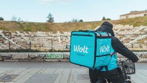 Wolt: Επόμενη στάση, Λάρισα