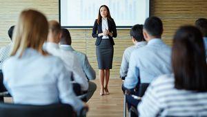 Οι δέκα πιο φιλικές πόλεις στον κόσμο για τη γυναικεία επιχειρηματικότητα