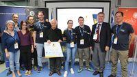 Οι νικητές του Copernicus Hackathon in Athens 2019