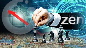 Έρχονται και στην Ελλάδα οι πληρωμές με ZEN