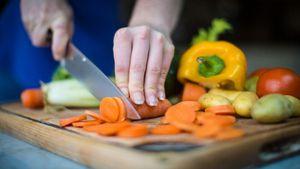 Η υγεία του πλανήτη περνάει μέσα από το πιάτο μας