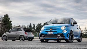 """Best Cars 2021"": Το Γερμανικό κοινό ψηφίζει Abarth"