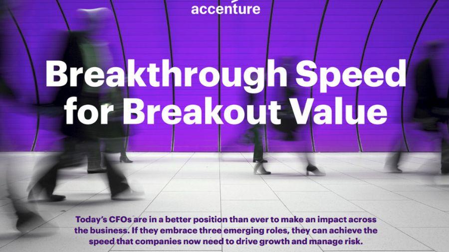 Έρευνα: 8 στους 10 CFOs δηλώνουν ότι η πανδημία επιτάχυνε το μετασχηματισμό του ρόλου τους