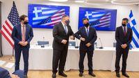 ΗΠΑ-Ελλάδα: Υπoγραφή συμφωνίας στον τομέα της επιστήμης και της τεχνολογίας