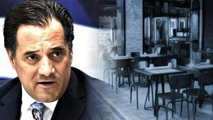 Γεωργιάδης: Προσπαθούμε να βρούμε τρόπους να ανοίξει με ασφάλεια η αγορά