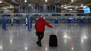Τουρισμός: Για ποιους επισκέπτες ανοίγουν σήμερα οι πύλες της χώρας