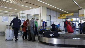 Πληρότητα 72% είχαν το 2018 οι διεθνείς πτήσεις προς Καλαμάτα