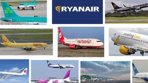 Κέρδη αεροπορικών: Πρόβλεψη για μεγαλύτερη πτώση το 2019 από αυτή που αναμενόταν