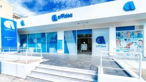 Νέο Διαγνωστικό Κέντρο Αffidea στην Καλλιθέα