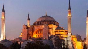 UNESCO: Έντονη αντίδραση για το καθεστώς της Αγίας Σοφίας