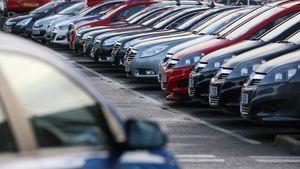 EE: Πτωτικά κινήθηκαν οι αγορές αυτοκινήτου τον περασμένο Οκτώβριο
