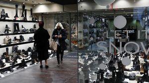 Καταστήματα - Αγορές: Με click in shop και ραντεβού η επίσκεψη