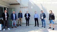 Δήμος Βάρης Βούλας Βουλιαγμένης: Μεγάλη προσφορά 10.000 μασκών στο Γ.Ν. Ασκληπιείο Βούλας