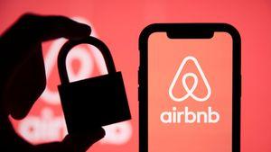 ΗΠΑ - Airbnb: Η εταιρεία ακυρώνει όλες τις κρατήσεις στην Ουάσινγκτον την ημέρα ορκωμοσίας